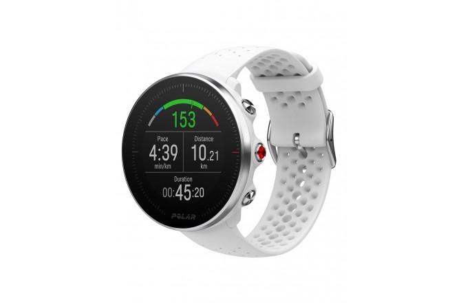 POLAR VANTAGE M WHI M/L / Спортивные часы с пульсометром, Пульсометры - в интернет магазине спортивных товаров Tri-sport!