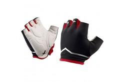 SealSkinz Ventoux Classic, black/red / Перчатки унисекс, Перчатки - в интернет магазине спортивных товаров Tri-sport!