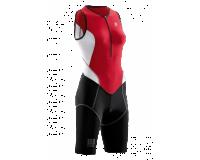 CEP Triathlon Skin Suit / Женский компрессионный комбинезон для триатлона