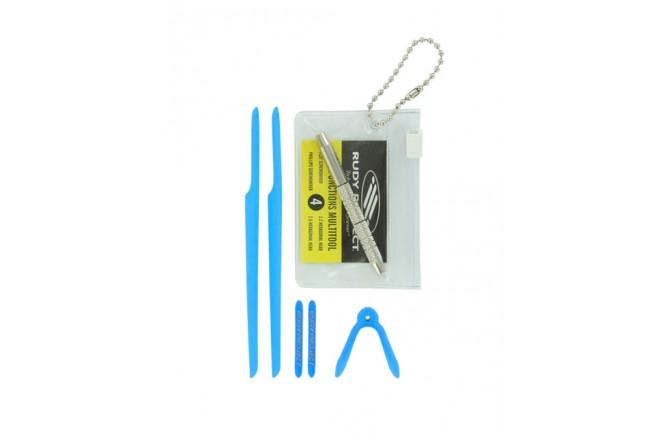 Ремкомплект Для Очков Rudy Project Chromatic Rydon Kit Azur, Адаптеры, запчасти, ремкомплекты - в интернет магазине спортивных товаров Tri-sport!