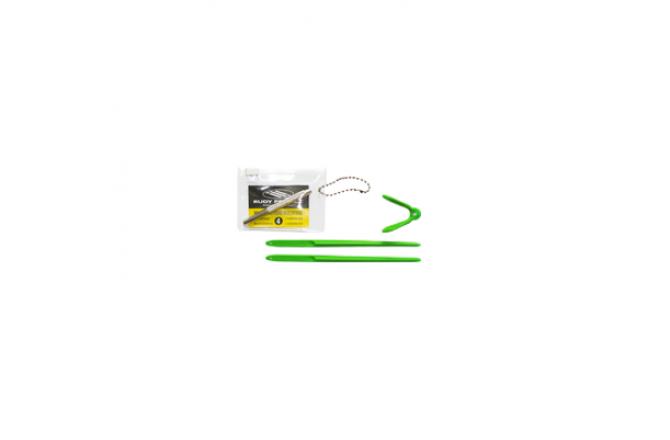 Ремкомплект Для Очков Rudy Project Chromatic Rydon Kit Lime, Адаптеры, запчасти, ремкомплекты - в интернет магазине спортивных товаров Tri-sport!