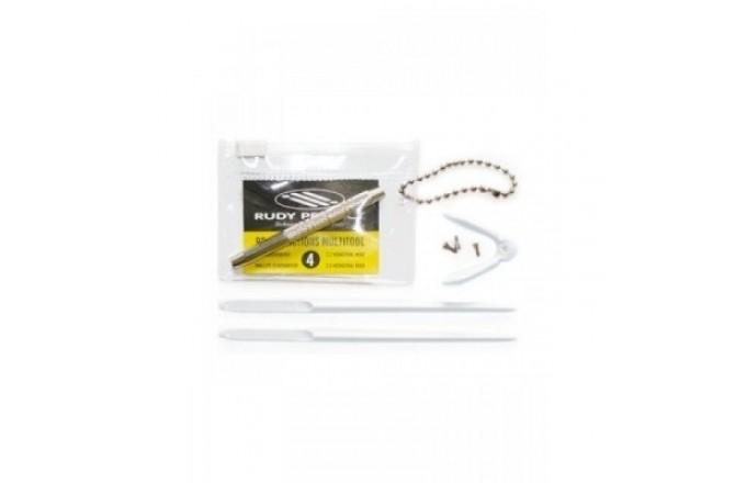 Ремкомплект Для Очков Rudy Project Magster/Slicer Chromatic White, Адаптеры, запчасти, ремкомплекты - в интернет магазине спортивных товаров Tri-sport!