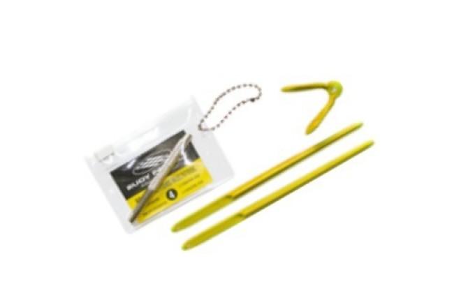 Ремкомплект Для Очков Rudy Project Magster/Slicer Chromatic Yell, Адаптеры, запчасти, ремкомплекты - в интернет магазине спортивных товаров Tri-sport!
