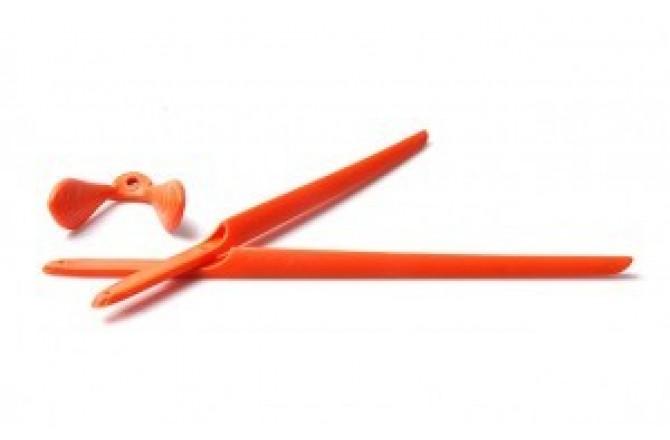 Ремкомплект Для Очков Rudy Project Temple Orange Colour, Адаптеры, запчасти, ремкомплекты - в интернет магазине спортивных товаров Tri-sport!