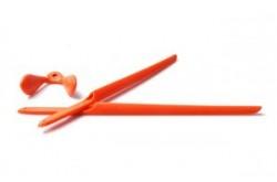 Ремкомплект Для Очков Rudy Project Temple Orange Colour