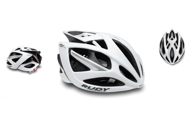 Rudy Project Airstorm White Matt L / Шлем, Шлемы шоссейные - в интернет магазине спортивных товаров Tri-sport!