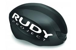 Rudy Project Boost Pro Black Shiny - White Matt S/M / Шлем, Шлемы шоссейные - в интернет магазине спортивных товаров Tri-sport!