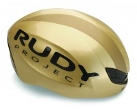 Rudy Project Boost Pro Gold Shiny S/M / Шлем