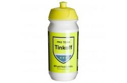 Фляга Tacx Shiva Bio 500мл, Tinkoff, Фляги - в интернет магазине спортивных товаров Tri-sport!