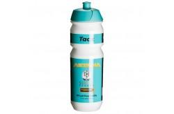 Фляга Tacx Shiva Bio 700мл, Astana, Фляги - в интернет магазине спортивных товаров Tri-sport!