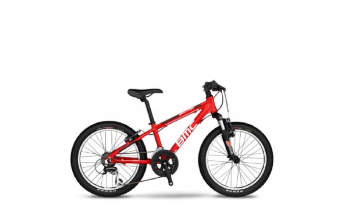 BMC Sportelite 20 Acera Red'15 / Велосипед детский, Велосипеды - в интернет магазине спортивных товаров Tri-sport!