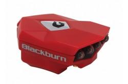 Фара Blackburn Flea 2.0 LED красный, usb-зарядка, Фонарики - в интернет магазине спортивных товаров Tri-sport!