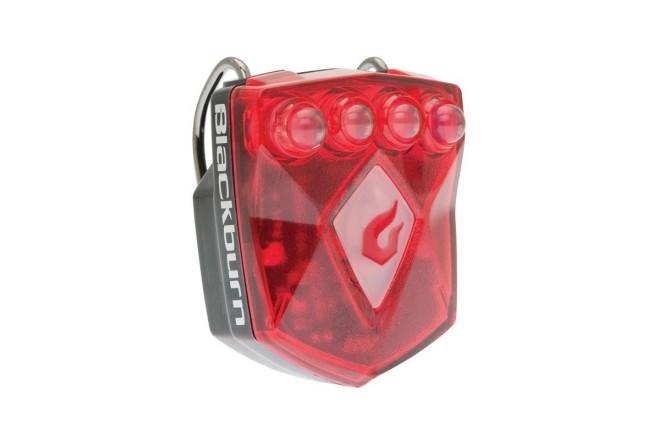 Фара Blackburn Flea 2.0 LED, usb-зарядка, Фонарики - в интернет магазине спортивных товаров Tri-sport!