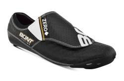 Bont Zero+ Black / Велотуфли для триатлона@, Велоаксессуары - в интернет магазине спортивных товаров Tri-sport!