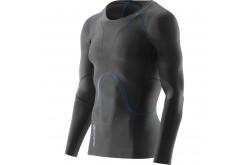 Skins Bio RY400 Mens Top Long Sleeve / Футболка с длинным рукавом мужская, Компрессионные футболки - в интернет магазине спортивных товаров Tri-sport!