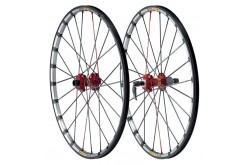 Колеса Mavic Crossmax SLR пара  09, Для шоссе и трэка - в интернет магазине спортивных товаров Tri-sport!