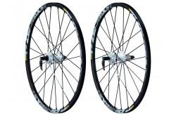 Колеса Mavic Crossmax ST пара, Для MTB - в интернет магазине спортивных товаров Tri-sport!
