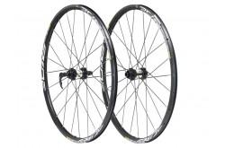 Колеса Mavic Crossride Disc CL'10 ось 15mm, Для шоссе и трэка - в интернет магазине спортивных товаров Tri-sport!