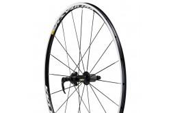 Колеса Mavic Ksyrium Equipe'11 ED11 черн. пара, Для шоссе и трэка - в интернет магазине спортивных товаров Tri-sport!