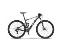 Велосипед MTB BMC Fourstroke FS02 XT White 2017