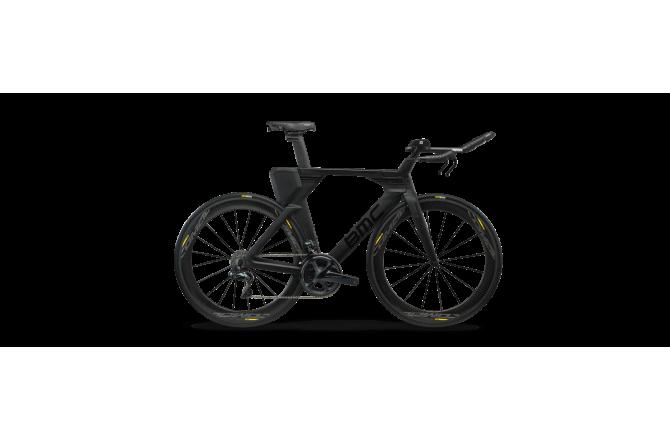 BMC Timemachine TM01 THREE Ultegra Di2 2017 / Велосипед  для триатлона, Для триатлона - в интернет магазине спортивных товаров Tri-sport!