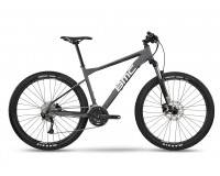 BMC Sportelite THREE grey/white/black Alivio Mix 2018 / Велосипед MTB