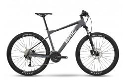 BMC Sportelite THREE grey/white/black Alivio Mix 2018 / Велосипед MTB, Горные - в интернет магазине спортивных товаров Tri-sport!