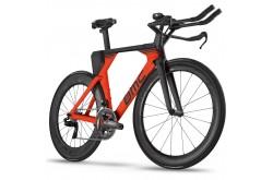 BMC Timemachine 01 ONE Super Red 2018 / Велосипед для триатлона, Для триатлона - в интернет магазине спортивных товаров Tri-sport!