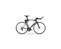 BMC Timemachine 02 THREE Grey 2018 Shimano 105 / Велосипед для триатлона