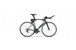 BMC Timemachine 02 THREE Grey 2018 Shimano 105 / Велосипед для триатлона,  в интернет магазине спортивных товаров Tri-sport!