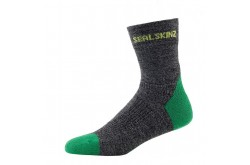 SealSkinz MTB Trail Ankle, lime  / Носки унисекс, Шапки, перчатки, носки - в интернет магазине спортивных товаров Tri-sport!