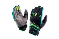SealSkinz Dragon Eye MTB, lime / Перчатки унисекс, Перчатки, рукавицы - в интернет магазине спортивных товаров Tri-sport!