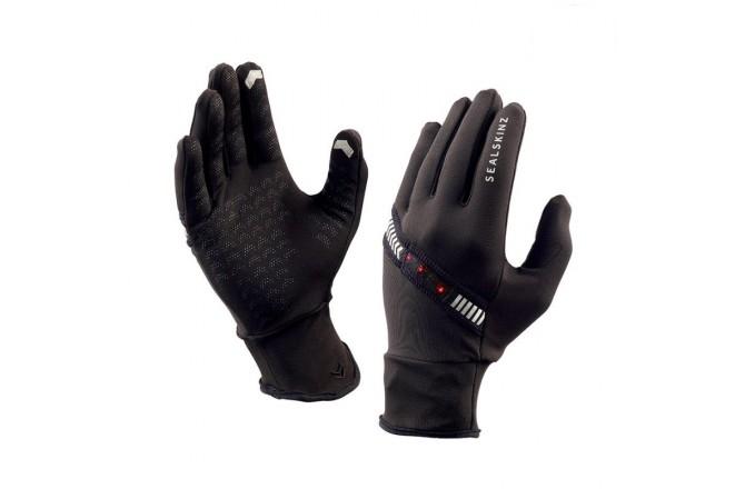 SealSkinz HALO Running Gloves / Перчатки унисекс для бега, Перчатки - в интернет магазине спортивных товаров Tri-sport!