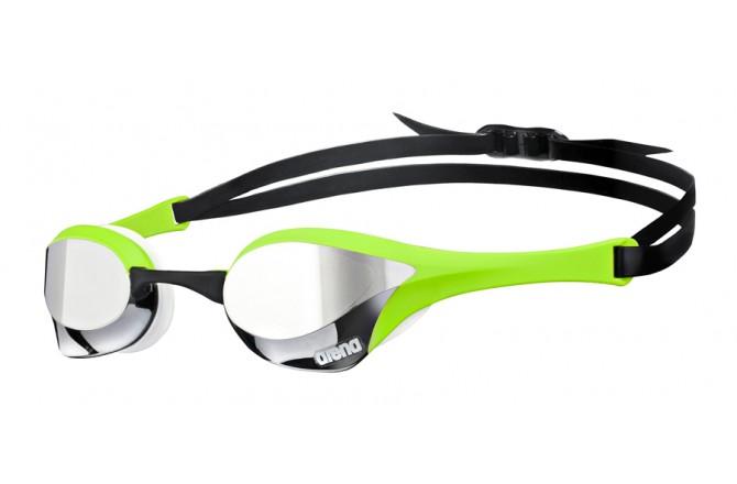 Arena Cobra Ultra Mirror / Очки для плавания, Очки для открытой воды и тренировок - в интернет магазине спортивных товаров Tri-sport!