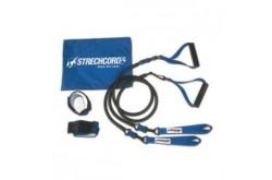 StrechCordz Modular Set синий нагрузка 6.3- 15.4 кг., Тренажеры - в интернет магазине спортивных товаров Tri-sport!