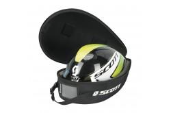 Чехол для аэрошлема Scott black, Шлемы - в интернет магазине спортивных товаров Tri-sport!