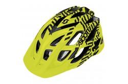 Scott Spunto yellow florescent / Шлем, Шлемы - в интернет магазине спортивных товаров Tri-sport!