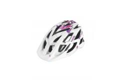 Scott Spunto Contessa white/purple / Шлем, Шлемы - в интернет магазине спортивных товаров Tri-sport!