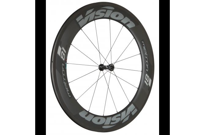 FSA VISION WH metron81 SL gray front clincher / Колесо переднее, Для шоссе и трэка - в интернет магазине спортивных товаров Tri-sport!