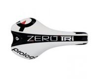 Prologo ZERO TRI PAS TIROX WHITE /BLACK 136 / Седло