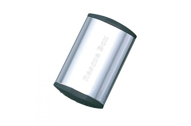 Topeak Rescue Box / Набор для ремонта камер, Велоаптечки - в интернет магазине спортивных товаров Tri-sport!