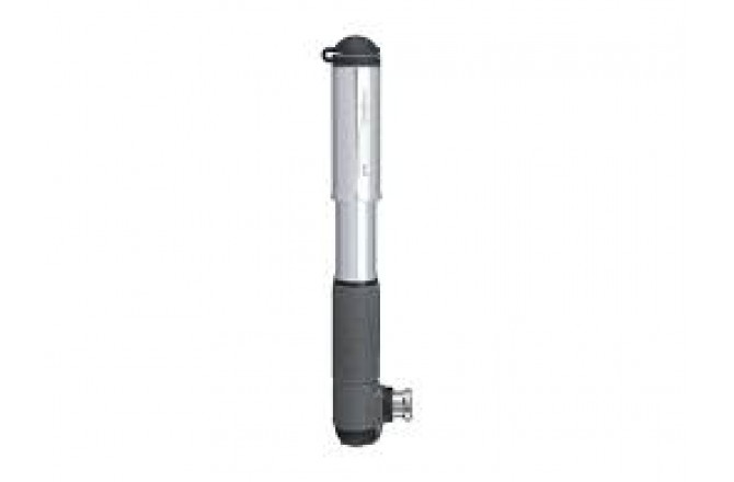 Topeak Hybrid Rocket HP/ Комбинированный насос - воздух или СО2 (баллон с резьбой), Насосы - в интернет магазине спортивных товаров Tri-sport!