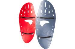 Лопатки  TYR CATALYST CONNECT TRAINING PADDLES, Лопатки - в интернет магазине спортивных товаров Tri-sport!