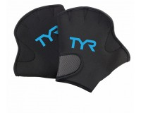 TYR Aquatic Resistance Gloves / Акваперчатки