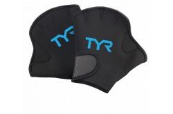 TYR Aquatic Resistance Gloves / Акваперчатки, Аксессуары для плавания - в интернет магазине спортивных товаров Tri-sport!