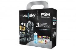 Набор SIS Sky 3hour fuel pack/ Набор питания на 3 часа, Гели - в интернет магазине спортивных товаров Tri-sport!