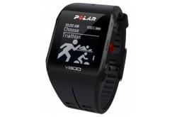 z_Special Polar V800 Black Javier Gomez Noya, Гаджеты - в интернет магазине спортивных товаров Tri-sport!