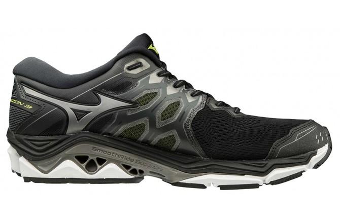 Mizuno Wave Horizon 3 (UK) / Мужские кроссовки, Тренировочные - в интернет магазине спортивных товаров Tri-sport!