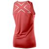 Женская майка для бега 2XU / Красный, Футболки, майки, топы - в интернет магазине спортивных товаров Tri-sport!