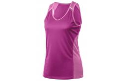 Женская майка для бега 2XU / Пастельно-розовый, Футболки, майки, топы - в интернет магазине спортивных товаров Tri-sport!